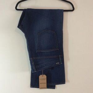 Men's lucky brand jeans athletic slim